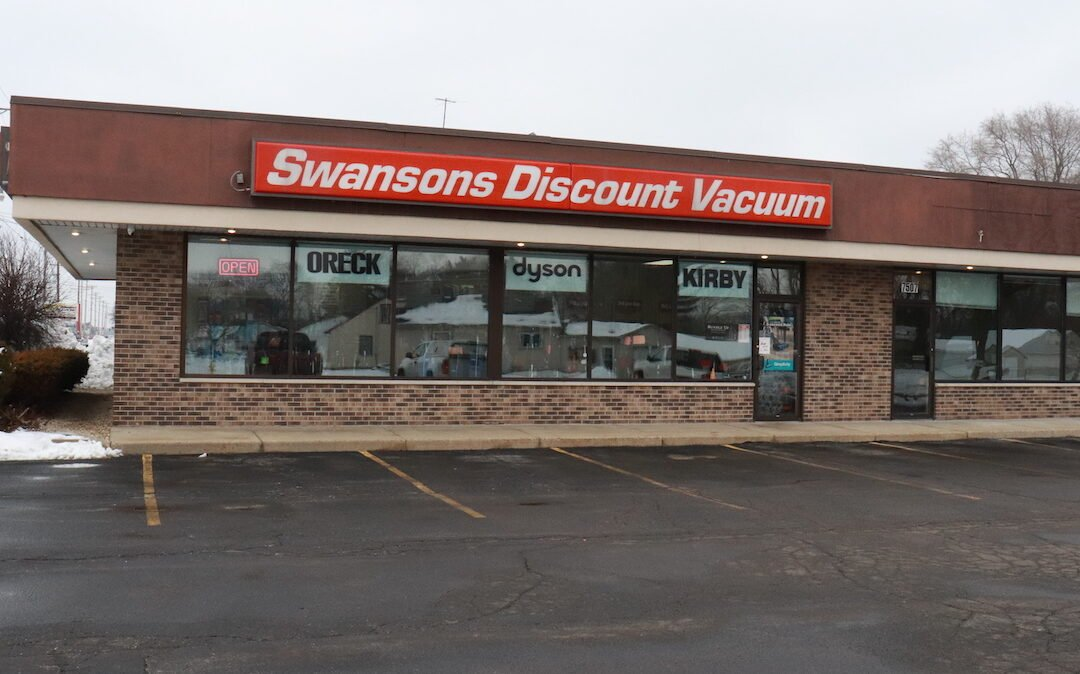 Swanson's To Offer Curb Side Pickup