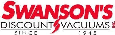 Swanson's Discount Vacuum