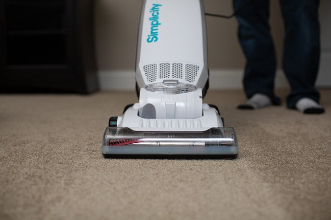 5 Vacuum Cleaner Tips For Better Cleaning